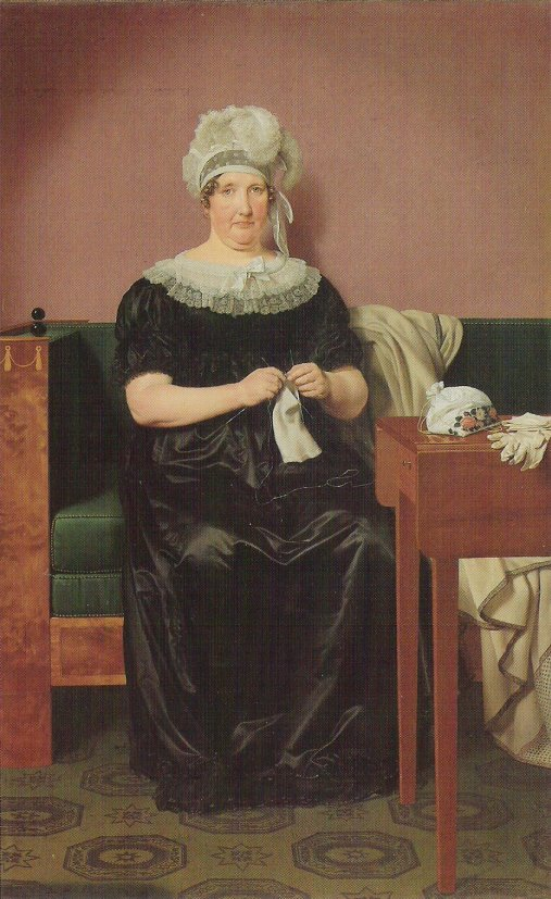 Madame Schmidt compounding & an interesting small seekers riddle: what are those two black balls?